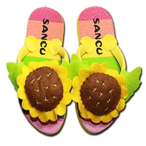 boncu bunga matahari