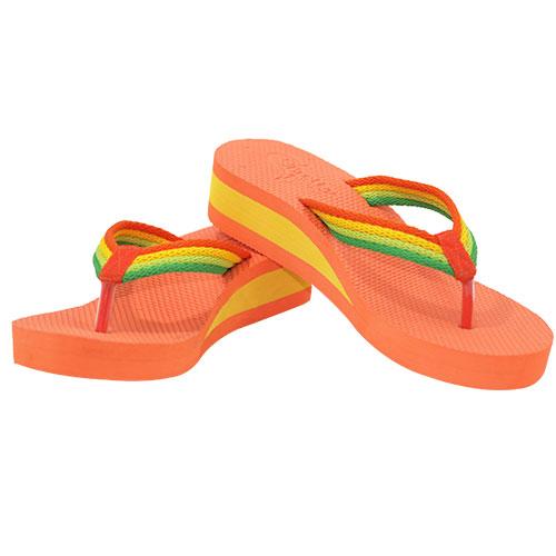 Pretty Polos Orange