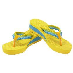 Pretty Polos Yellow